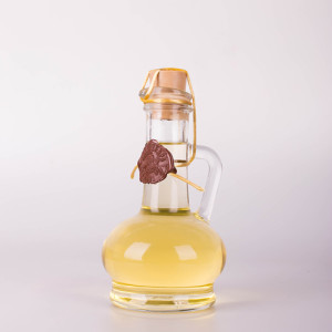 масло кедрового ореха высокогорное